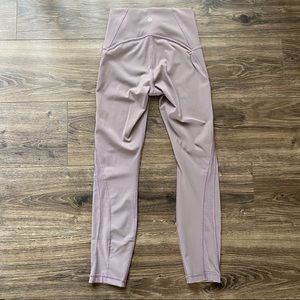 LULULEMON Light Purple Lavender Leggings